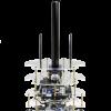 Neuron Bot para desarrollo de robótica inteligente ROS QNV Adlink