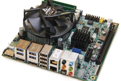Mini-ITX ROS Starter Kit QNV Adlink